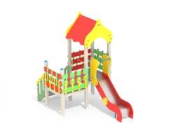 Детский игровой комплекс 2.133 Умка Н=900