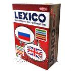 Настольная игра Учим английский (Lexico)