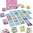 Настольная игра Мемори Hello Kitty (Ravensburger)
