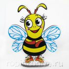 Воскобович Персонаж Пчелка Жужа