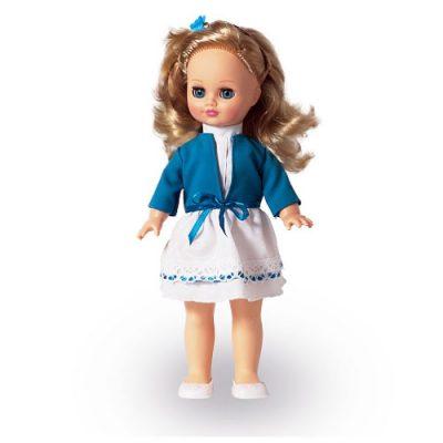Кукла Герда 10 со звуком 38 см, Весна