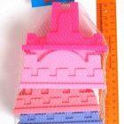 Набор формочек Замки Плэйдорадо