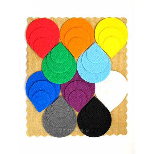 Разноцветные лепестки Ларчик от Воскобовича купить можно в интернет-магазине robinzoniya.ru.