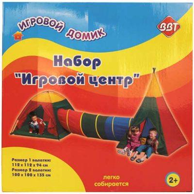 Детская палатка Игровой центр 5590r