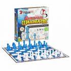 Игра логическая Быстрые шахматы,BONDIBON