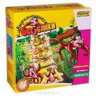 Настольная игра Кувыркающиеся обезьянки,Фортуна