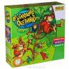 Настольная игра Прыгающие обезьянки,Фортуна