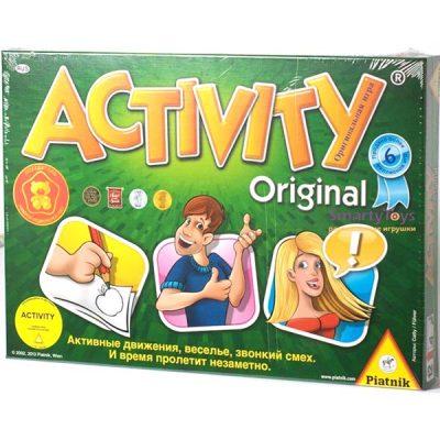 Настольная игра Активити / Activity