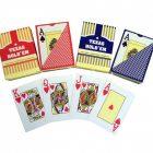 Пластиковые карты для покера Texas Holdem
