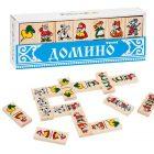 Детская игра домино Репка Томик