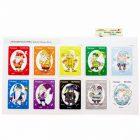 Воскобович Разноцветные гномы карточки