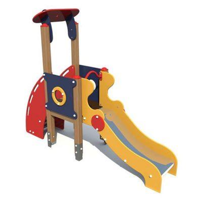 Горка для детской площадки 4103