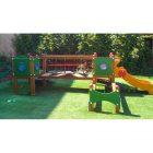 Детский игровой комплекс 4201