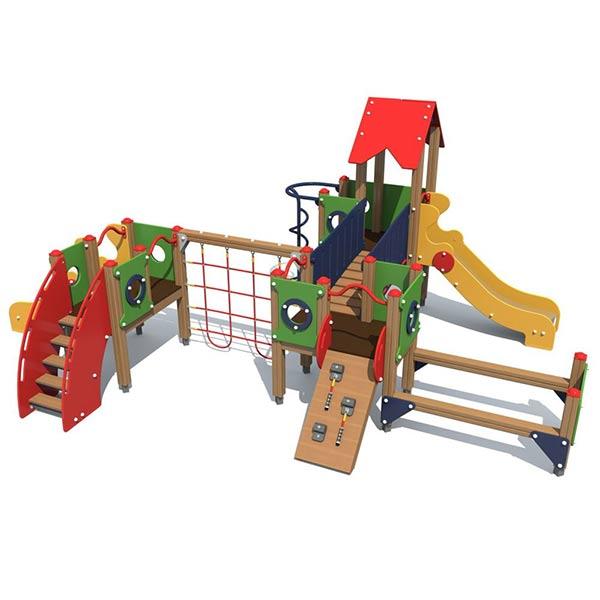 Детский игровой комплекс 4301