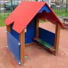 Детский игровой домик 5001