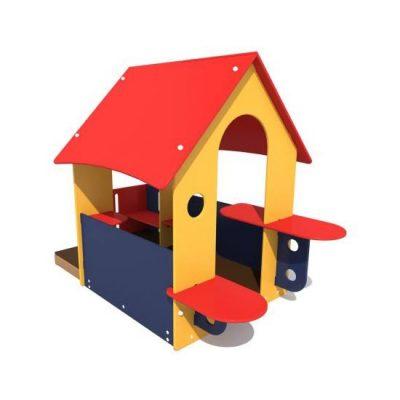 Детский игровой домик 5005