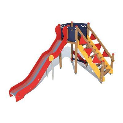 Горка для детской площадки 5202