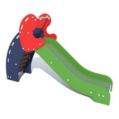 Горка для детской площадки 5203
