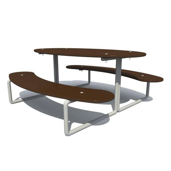 Столик для площадки 5406