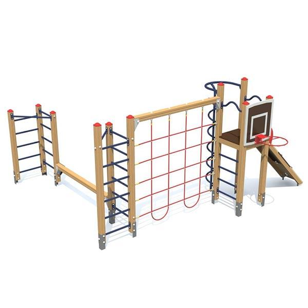 Детский спортивный комплекс 7819