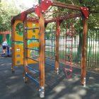 Детский спортивный комплекс 7824