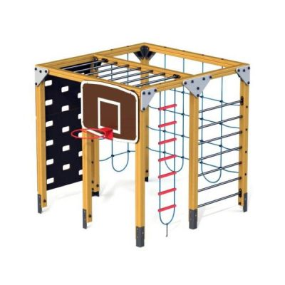 Детский спортивный комплекс 7834