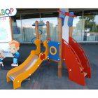 Детский игровой комплекс 4101