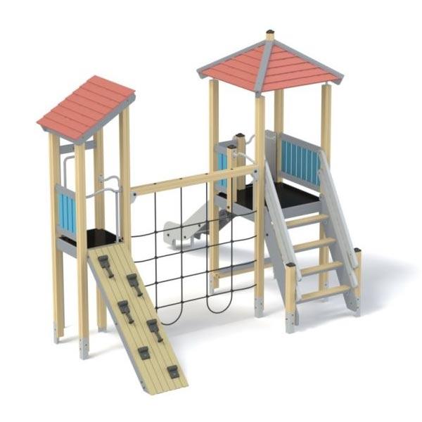 Детский игровой комплекс K1202