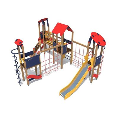 Детский игровой комплекс 1401