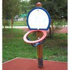 Баскетбольное кольцо для дошкольников 4010