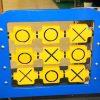 Крестики нолики Игровая панель 4027