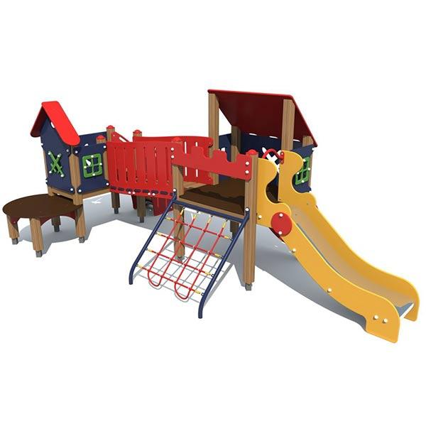 Детский игровой комплекс 4205