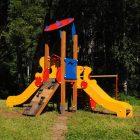 Детский игровой комплекс 4208
