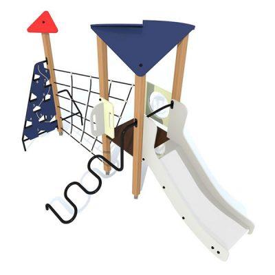Детский игровой комплекс 4414