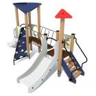 Детский игровой комплекс 4416