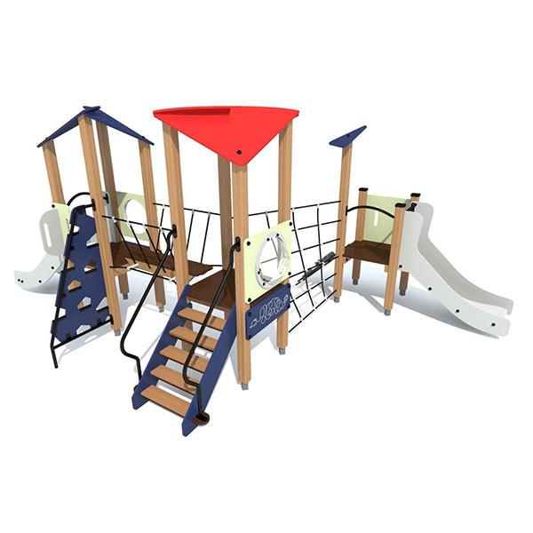 Детский игровой комплекс 4419