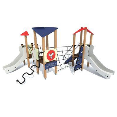 Детский игровой комплекс 4420