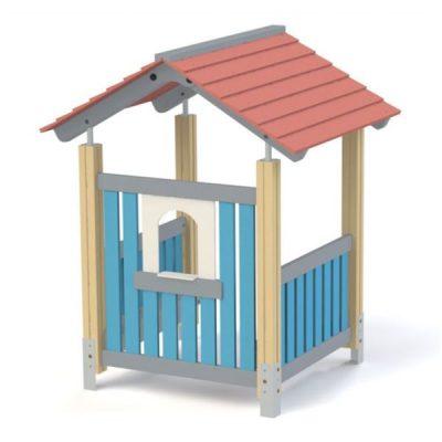 Детский игровой домик К5001