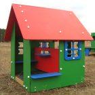 Детский игровой домик 5003
