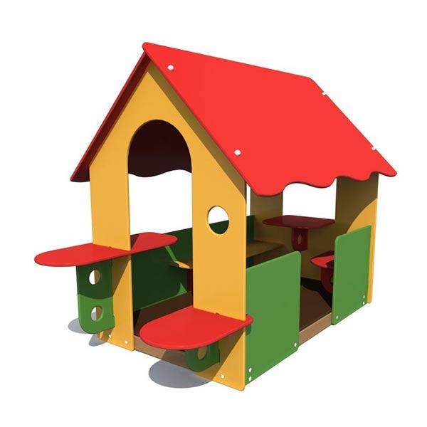 Детский игровой домик 5004
