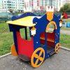 Детский игровой домик 5006
