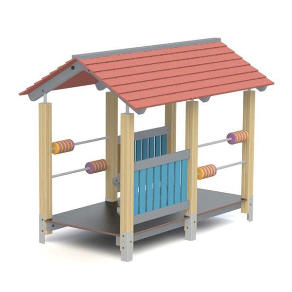 Детский игровой домик К5007