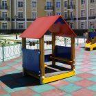 Детский игровой домик 5009