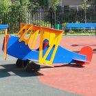 Игровой модуль Самолет 5107