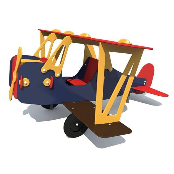 Игровой модуль Самолет