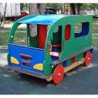 Игровой модуль Автобус 5112