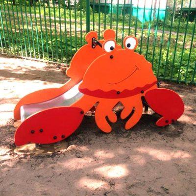 Горка для детской площадки 5217