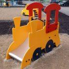 Горка для детской площадки 5218