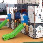 Детский игровой комплекс 5507