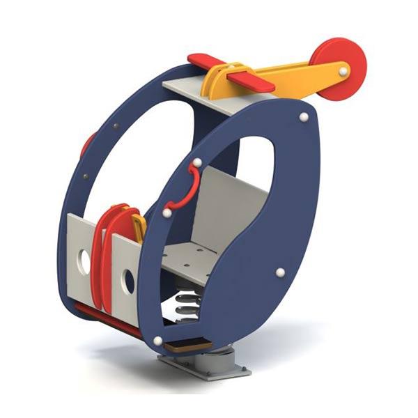 Качалка балансир для детской площадки 6109